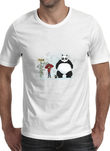 My Neighbor Ranma for Men T-Shirt