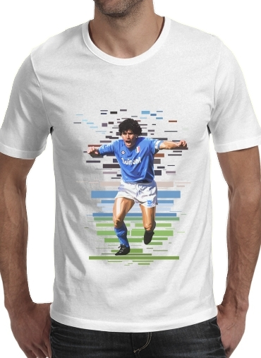 T-Shirts Napoli Legend