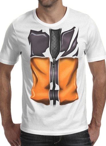 Naruto for Men T-Shirt