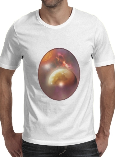 T-Shirts New Solar System