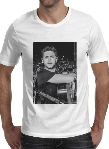 T-Shirts Niall Horan Fashion