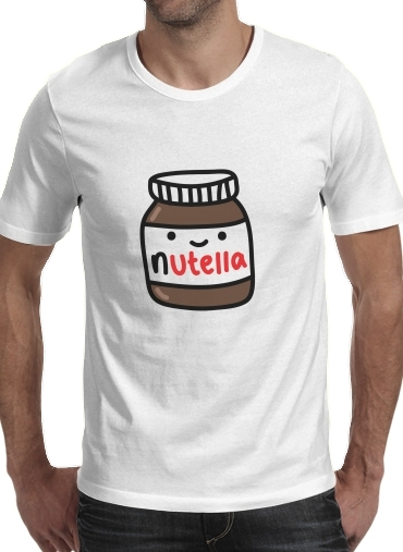 Nutella for Men T-Shirt
