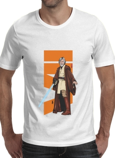 Old Master Jedi for Men T-Shirt