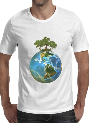 T-Shirts Protect Our Nature