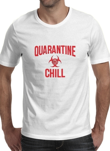 T-Shirts Quarantine And Chill