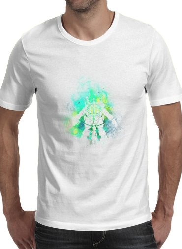 T-Shirts Rapture Art