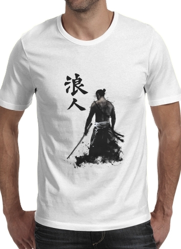 Ronin for Men T-Shirt