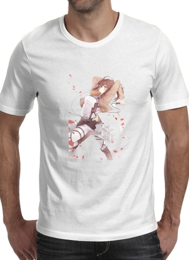 T-Shirts Sacha Braus titan