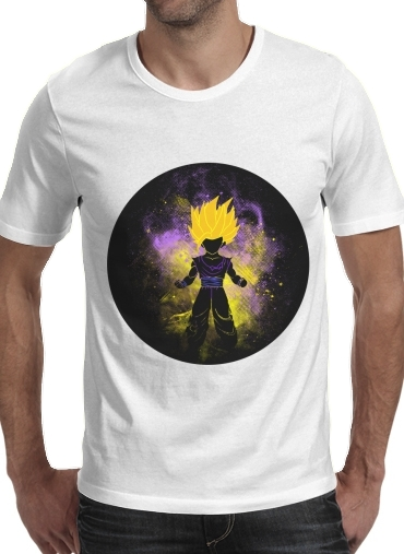Sangohan for Men T-Shirt