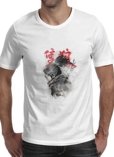 T-Shirts Shinobi Spirit