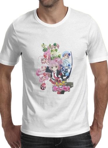T-Shirts Shugo Chara