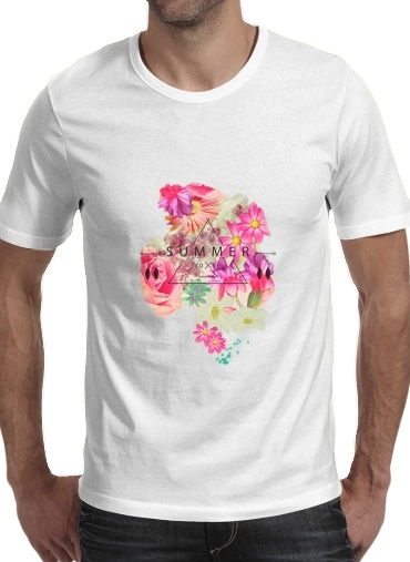 SUMMER LOVE for Men T-Shirt