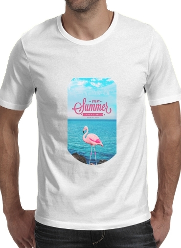Summer for Men T-Shirt