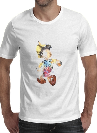 The Blue Fairy pinocchio for Men T-Shirt