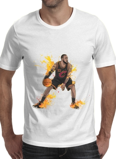 The King James for Men T-Shirt