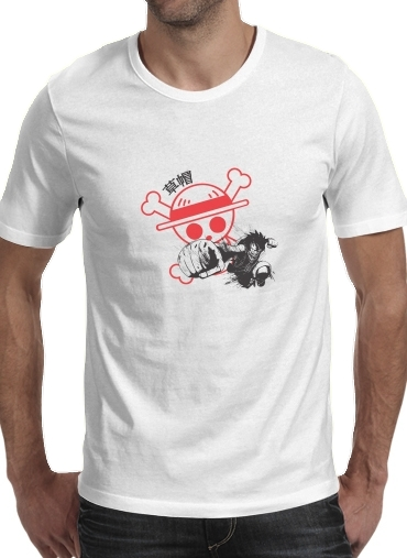 T-Shirts Traditional Pirate