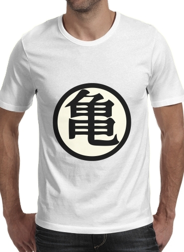 turtle symbol for Men T-Shirt