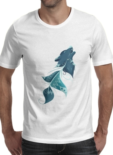 Wolfeather for Men T-Shirt