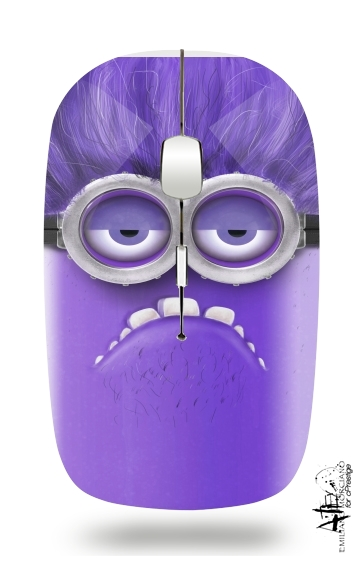 Bad Minion  for Wireless optical mouse with usb receiver