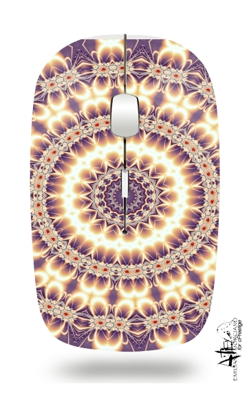 burst for Wireless optical mouse with usb receiver