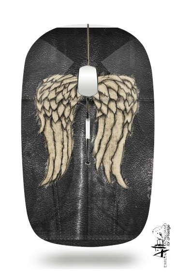 Dixon Wings for Wireless optical mouse with usb receiver