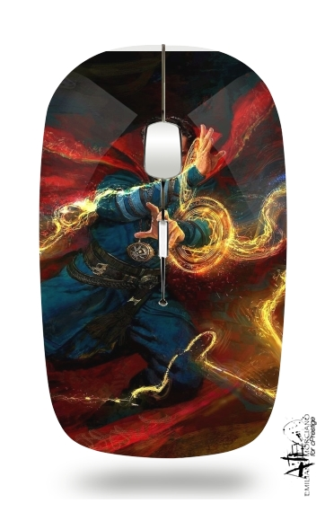 Doctor Strange for Wireless optical mouse with usb receiver