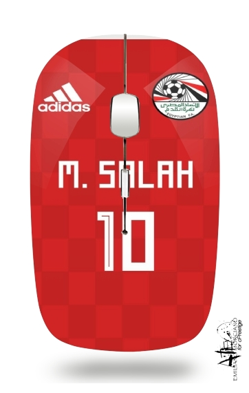 Egypt Russia World Cup 2018 for Wireless optical mouse with usb receiver