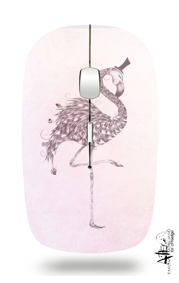 Flamingo for Wireless optical mouse with usb receiver