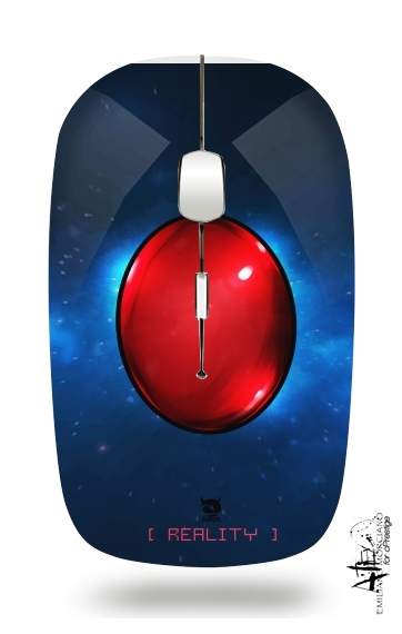 Infinity Gem Reality for Wireless optical mouse with usb receiver