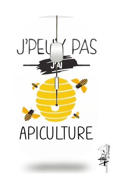 Je peux pas j ai apiculture for Wireless optical mouse with usb receiver