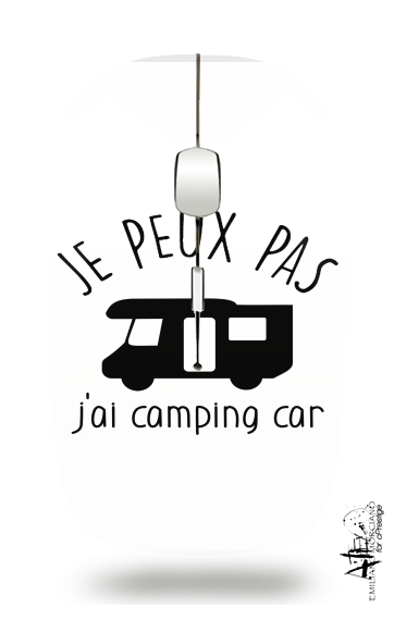 Je peux pas jai camping car for Wireless optical mouse with usb receiver
