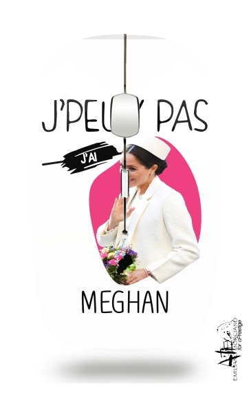 Je peux pas jai meghan for Wireless optical mouse with usb receiver