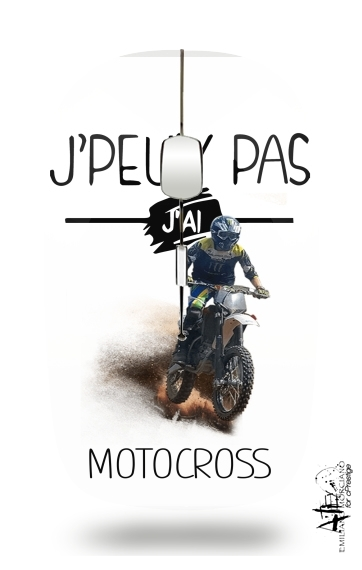 Je peux pas jai motocross for Wireless optical mouse with usb receiver