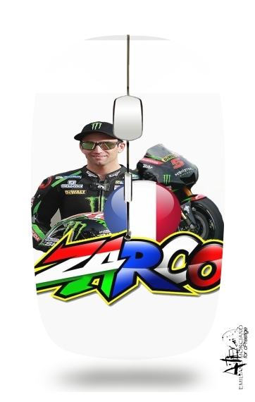johann zarco moto gp for Wireless optical mouse with usb receiver