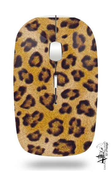 Leopard for Wireless optical mouse with usb receiver