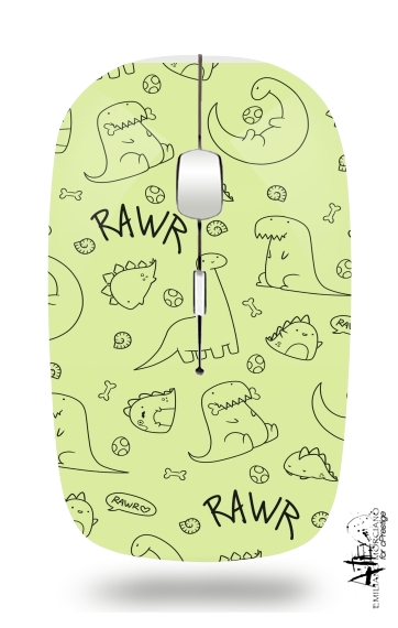 Rawr for Wireless optical mouse with usb receiver