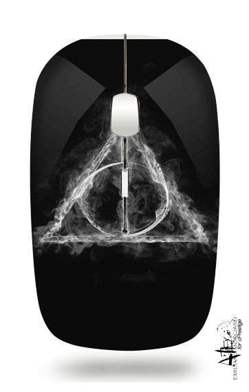 Smoky Hallows for Wireless optical mouse with usb receiver