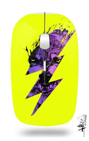 Thunderwolf for Wireless optical mouse with usb receiver
