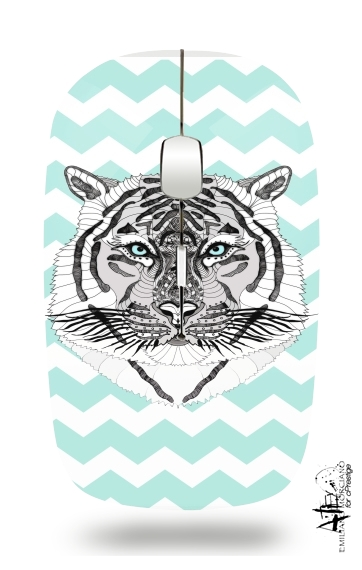 TIGER  for Wireless optical mouse with usb receiver