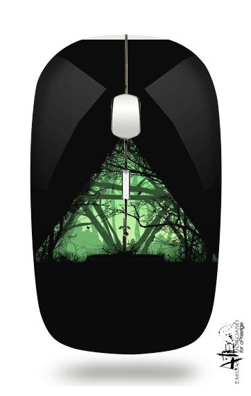 Treeforce for Wireless optical mouse with usb receiver