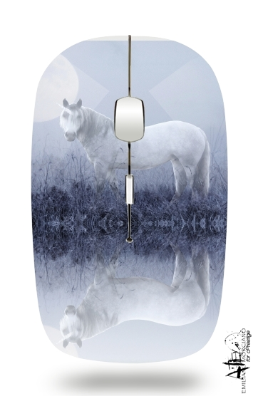 UNICORN for Wireless optical mouse with usb receiver