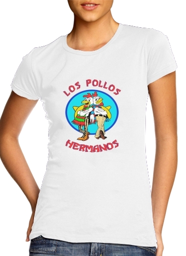 Los Pollos Hermanos for Women's Classic T-Shirt