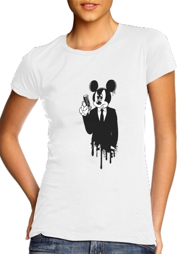 American Gangster for Women's Classic T-Shirt