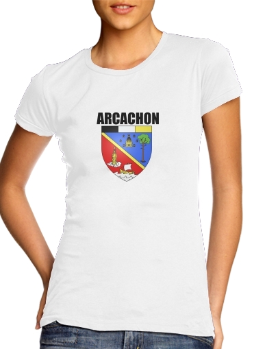 Arcachon for Women's Classic T-Shirt