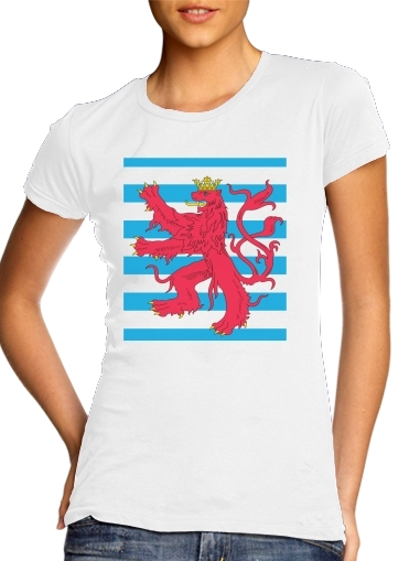 T-Shirts Armoiries du Luxembourg