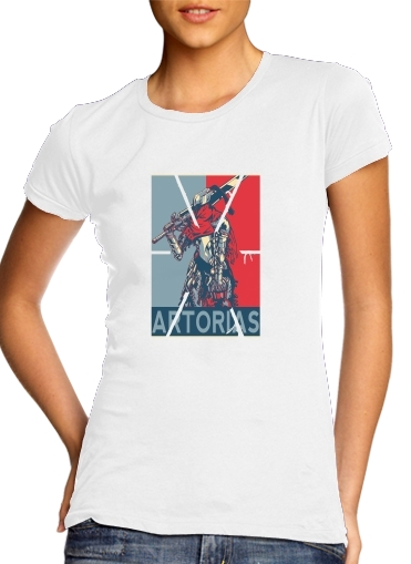 Artorias for Women's Classic T-Shirt