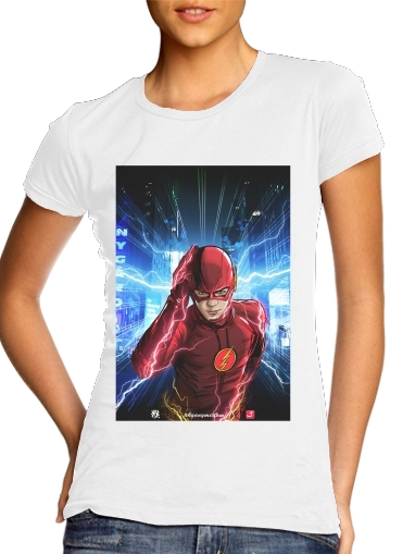T-Shirts At the speed of light