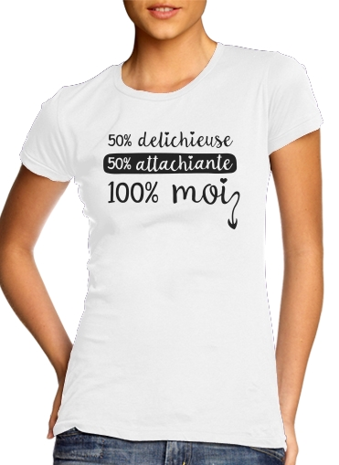 T-Shirts Attachiante et delichieuse