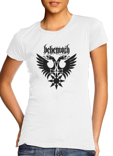 woment Behemoth T-Shirts
