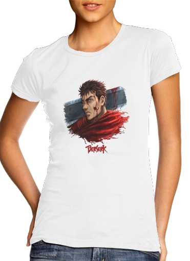Berserk Guts for Women's Classic T-Shirt